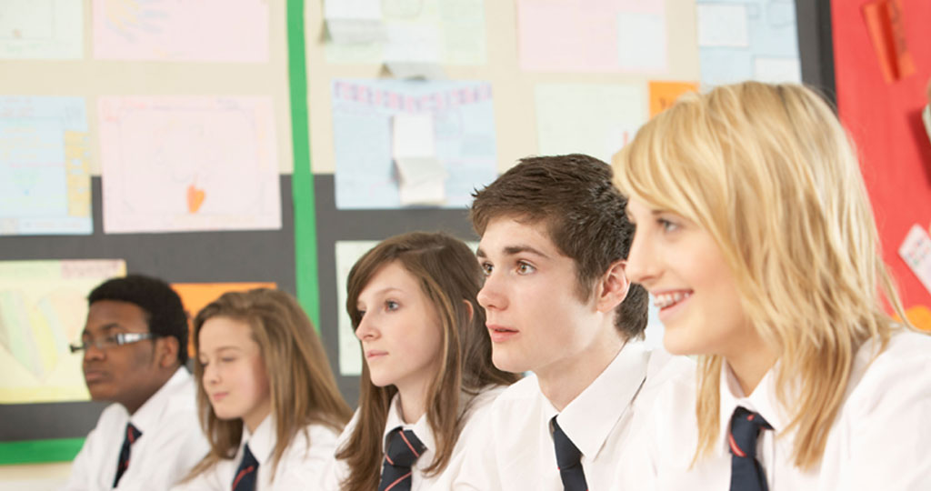 Bespoke In-School Seminars